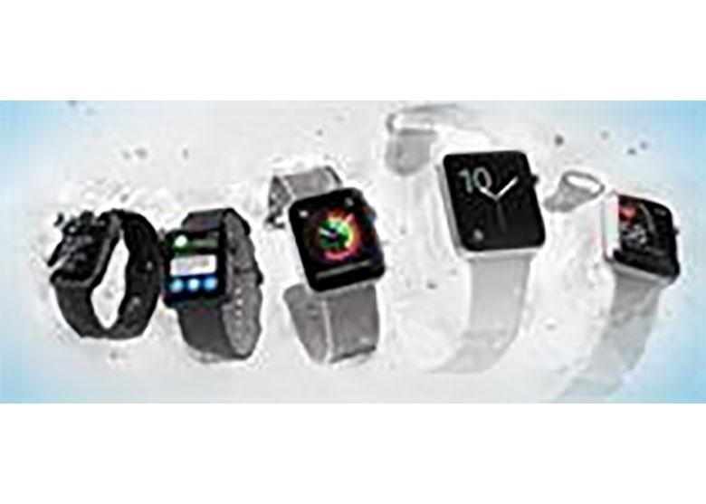 اپل پادشاه فناوریهای پوشیدنی در فصل اول ۲۰۱۷