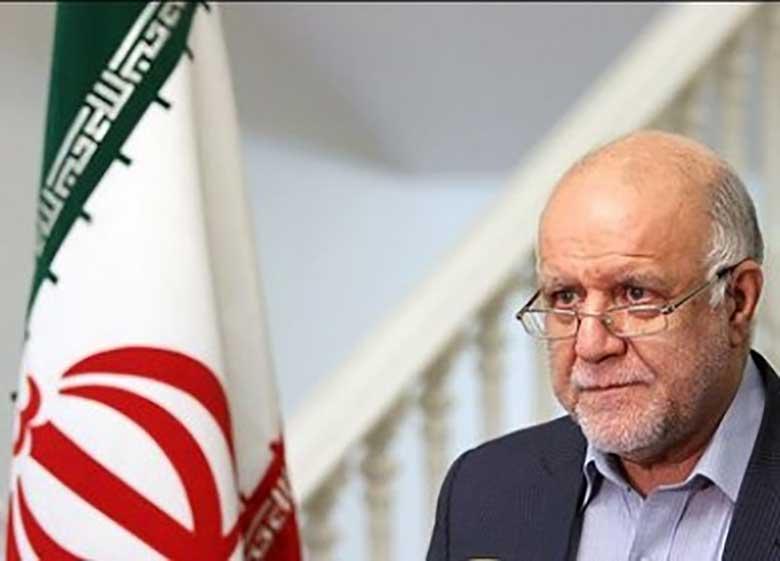 وزیر نفت: بابک زنجانی هفته ای یک بار از من شکایت میکند که چرا به من گفته ای دزد!