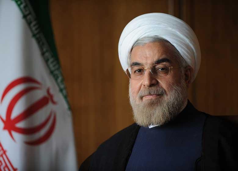 اگر روحانی شکست خورده بود و طرفدارانش یکی ازحرفهای امروز حامیان رئیسی را می زدند،باآنها چه می کردید