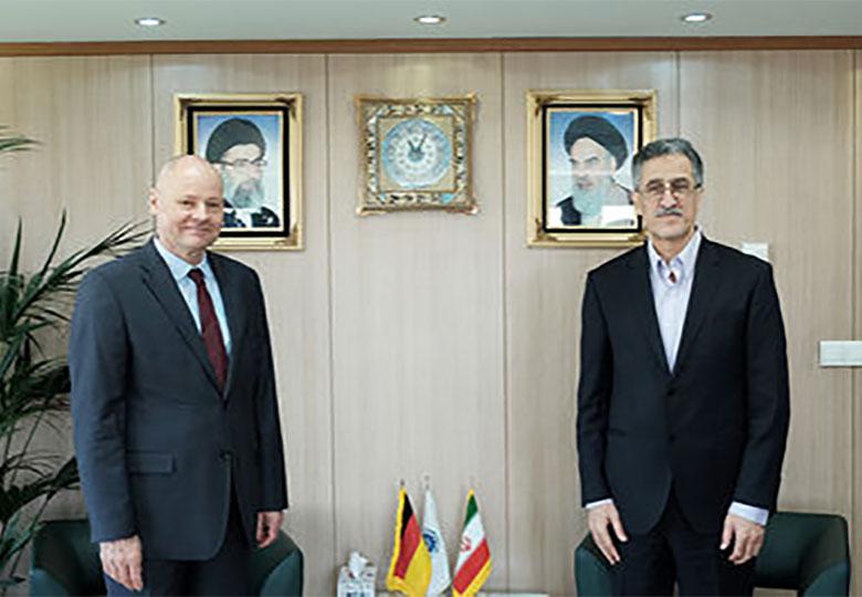تلاش آلمان برای تسریع در تحویل ایرباسها به ایران