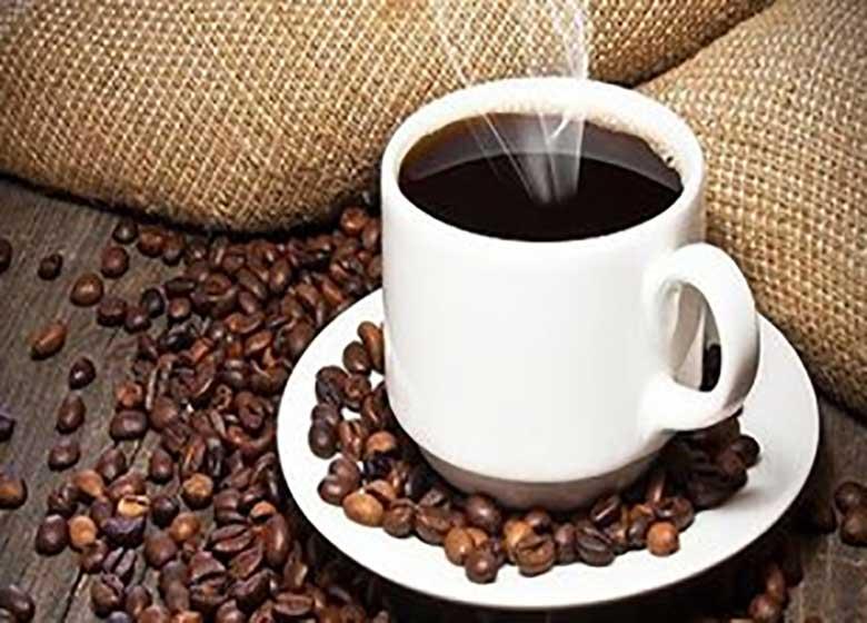 این قهوه شما را لاغر می کند