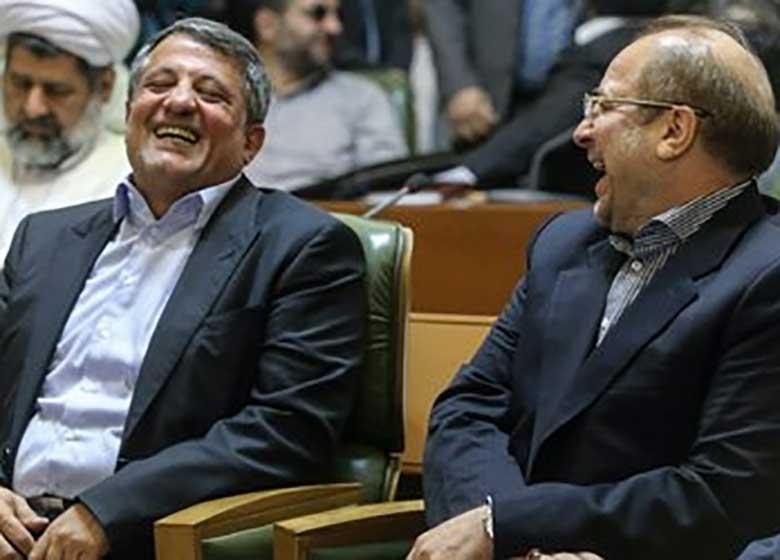 کنایه محسن هاشمی به قالیباف: شهرفروشی میکنند و بعد ادعای رئیسجمهوری هم دارند، خب اگر این کار را با کل کشور کنند چه میشود؟/ شورا در بیش از ۵۰ درصد تخلفات شهرداری سهیم است