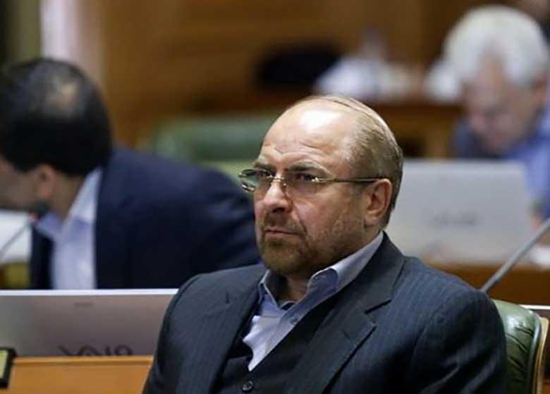 تاجگردون: «قالیباف» مرتکب تخلف محرز انتخاباتی شده است