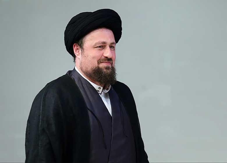 اعلام حمایت یادگار امام از حسن روحانی