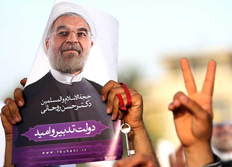 هشدار روحانی نسبت به خطر افراطگرایی در صورت پیروزی رقبای اصولگرا