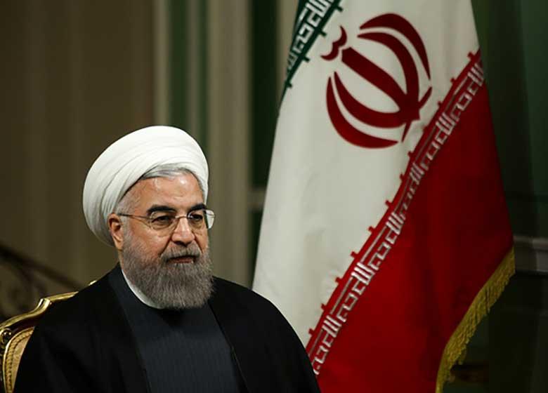 حجتالاسلام روحانی امروز با مردم گفتوگو میکند