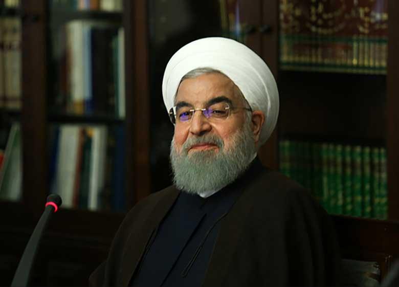 ملت بزرگ ایران پیروز انتخاب شمائید/ به عهدم با شما وفادار خواهم ماند