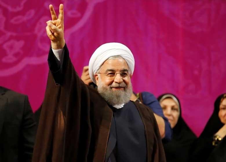 بازتاب اولین سخنرانی رییسجمهوری منتخب ایران در خبرگزاری رویترز