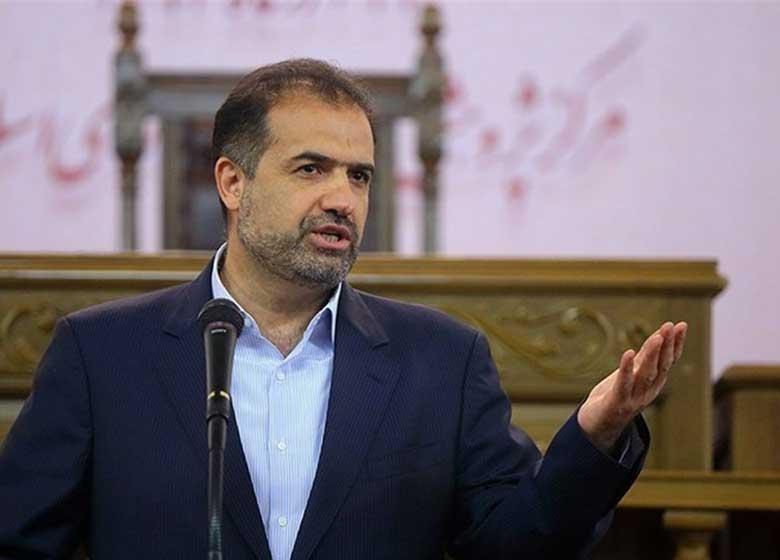 جلالی: نایب رئیس مجلس نمیشوم