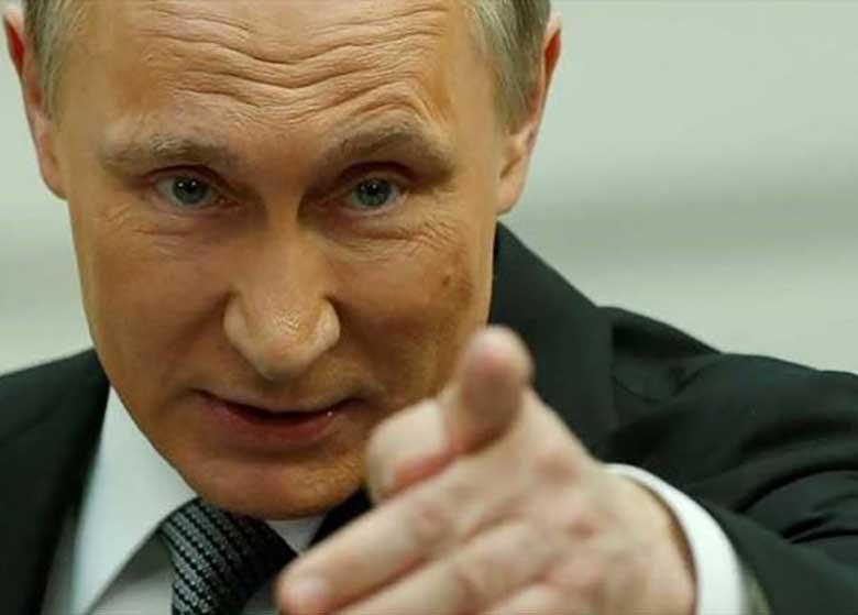 چرخش متحد سنتی آمریکا به سوی روسیه
