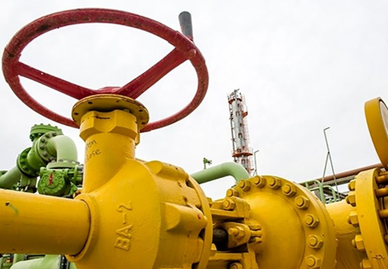 برنامههای ایران برای حضور ۱۰ درصدی در تجارت جهانی گاز