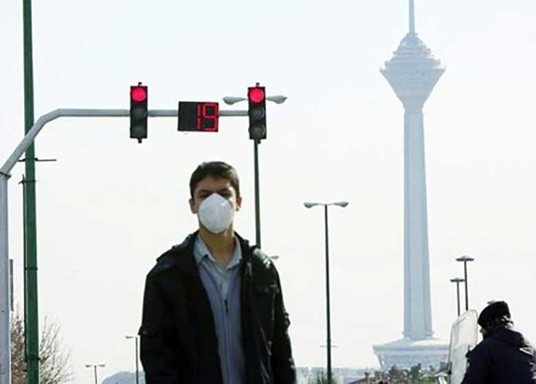 دستگاههای مسئول در کنترل آلودگیهوا مشخص شدند