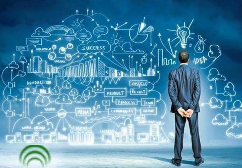 وقت پاره کردن زنجیر استارت آپها در جهان عرب است