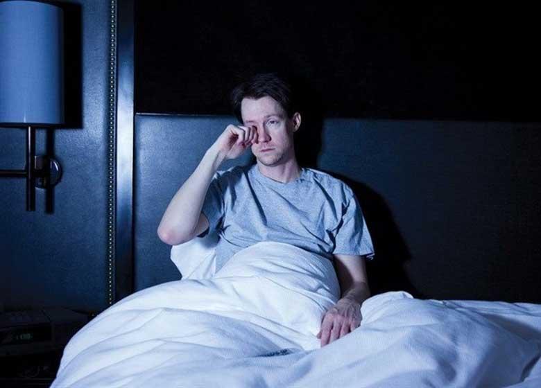 کمخوابی منجر به «خودخوری» مغز میشود!
