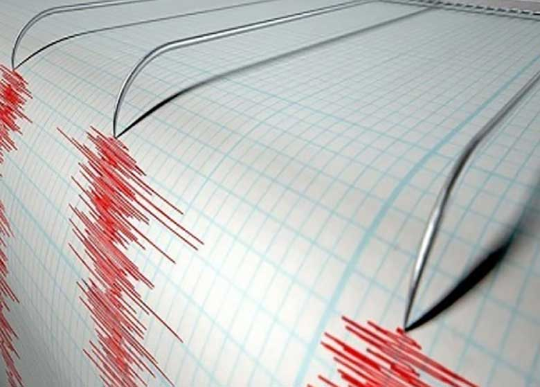 زلزله ۴٫۷ ریشتری راور کرمان را لرزاند