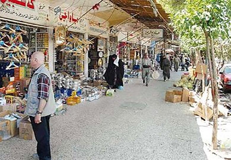 غفلت از بازار عراق