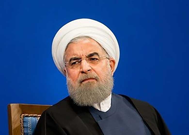 ناگفته ای از حضور روحانی در مجلس و دیدار با نمایندگان/ فریدون باید به قوه قضائیه معرفی شود