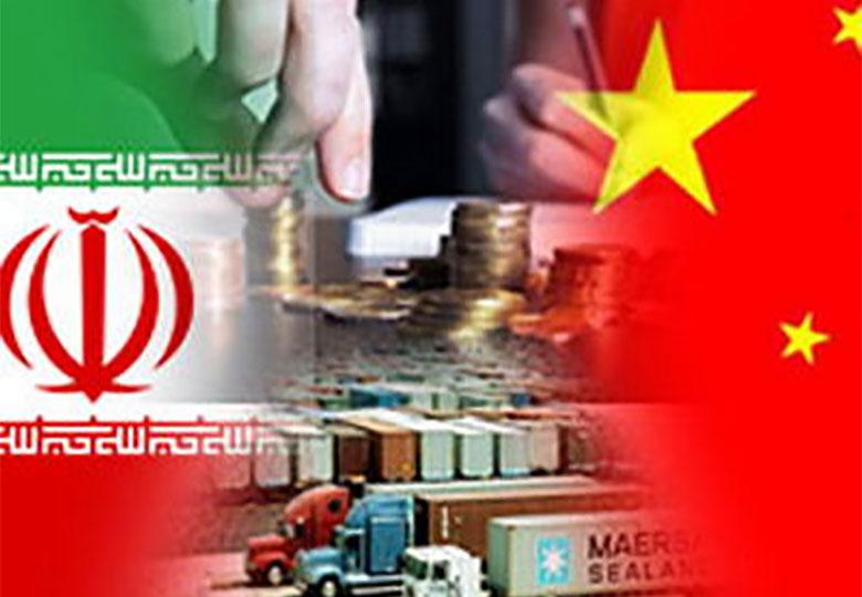 افزایش ۱۴میلیارد دلاری صادرات ایران به چین