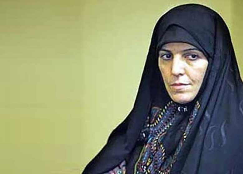 واکنشتند مولاوردی به اتهامهای عضو ستاد رئیسی درباره دادناطلاعات زنانمطلقه ایرانی به صندوق جمعیت ملل متحد: اگر دین ندارید لااقل آزاده باشید.