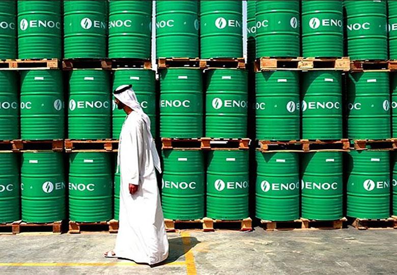 صادرات نفت عربستان افزایش یافت