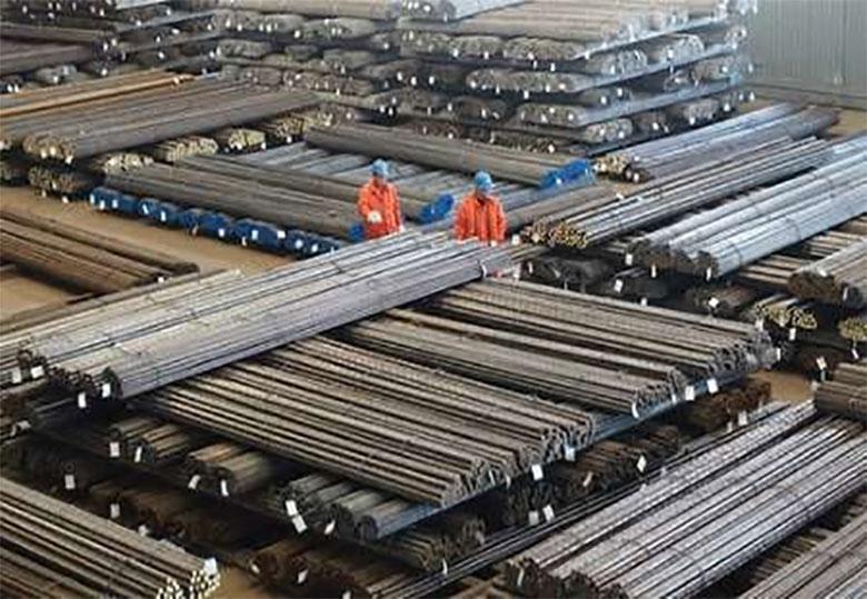افزایش چهاربرابری صادرات فولاد در دولت یازدهم