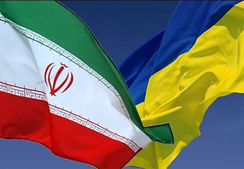 زمینه های همکاری شیلاتی ایران و اکراین بررسی شد