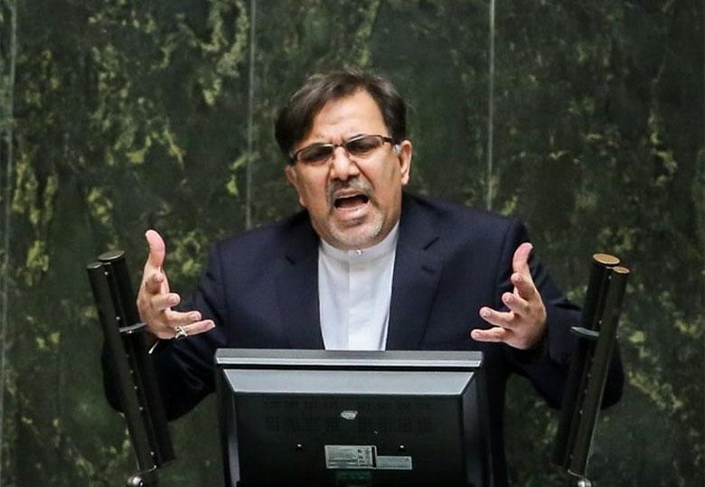 """انتخابات تمام شد،""""آخوندی"""" دستبردار نیست"""