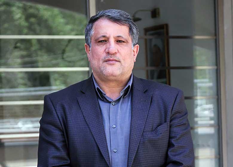 توضیحات هاشمی در مورد شائبه شهردار شدنش/لیستهای موازی موفقیت کل لیست را تهدید میکند