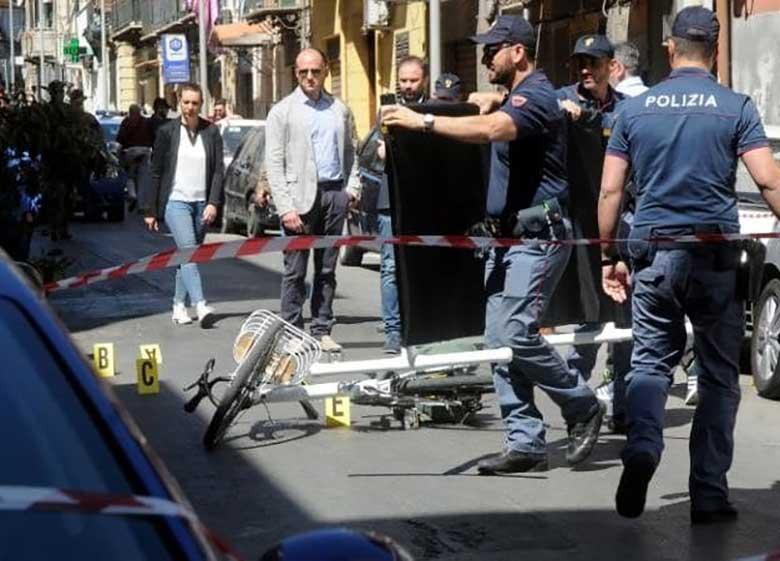 رئیس مافیا در ایتالیا کشته شد