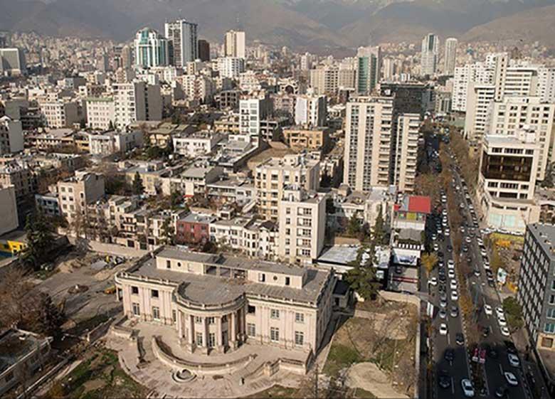 رقابت میان غولهای تجاریسازی تهران بر سر کاخ ثابت پاسال/ تجارت به بهانه ساخت مسجد