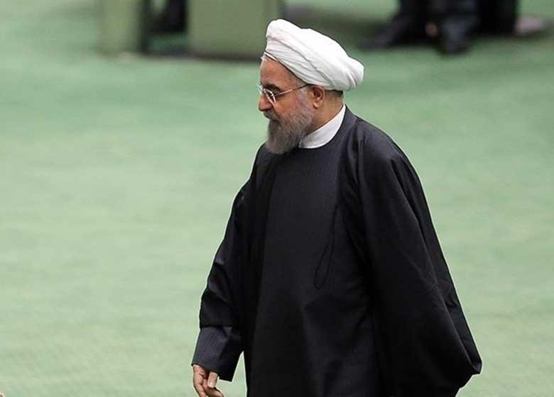 تجلیل از نمایندگان مجلس حامی «روحانی» با حضور مقامات دولتی