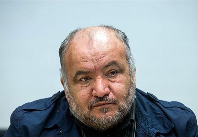 حمید آخوندی تهیهکننده سینما و تلویزیون درگذشت