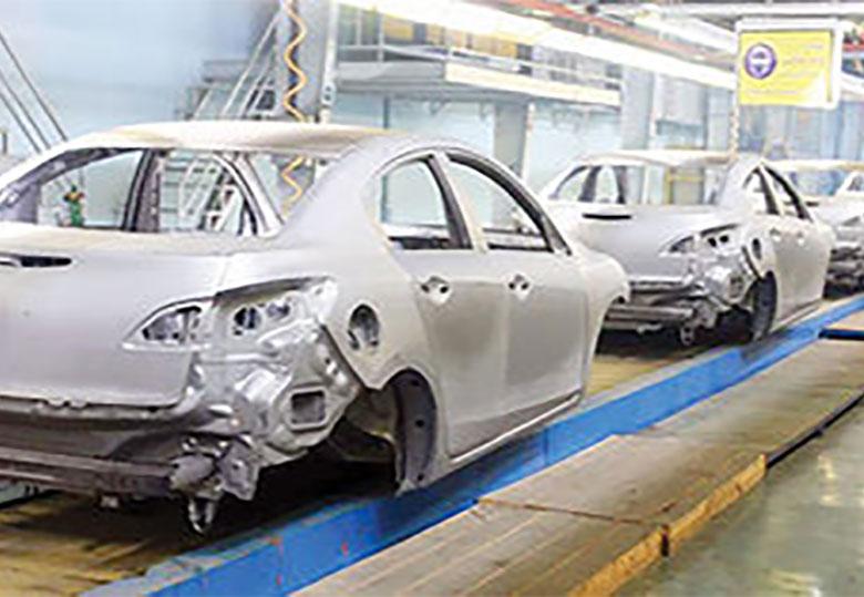اولویتهای صنعت خودرو برای دولت آینده
