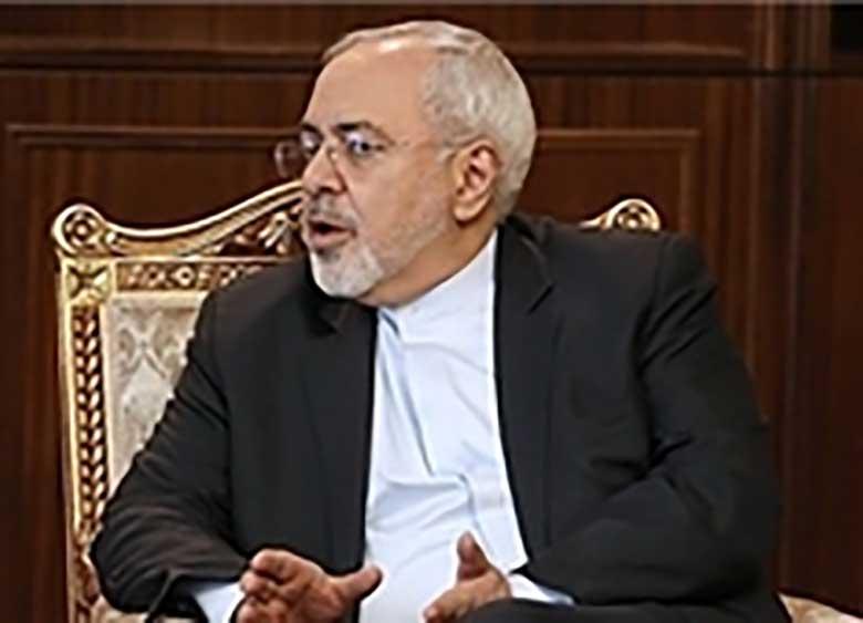 پیشنهاد ظریف برای ایرانیان مقیم کانادا