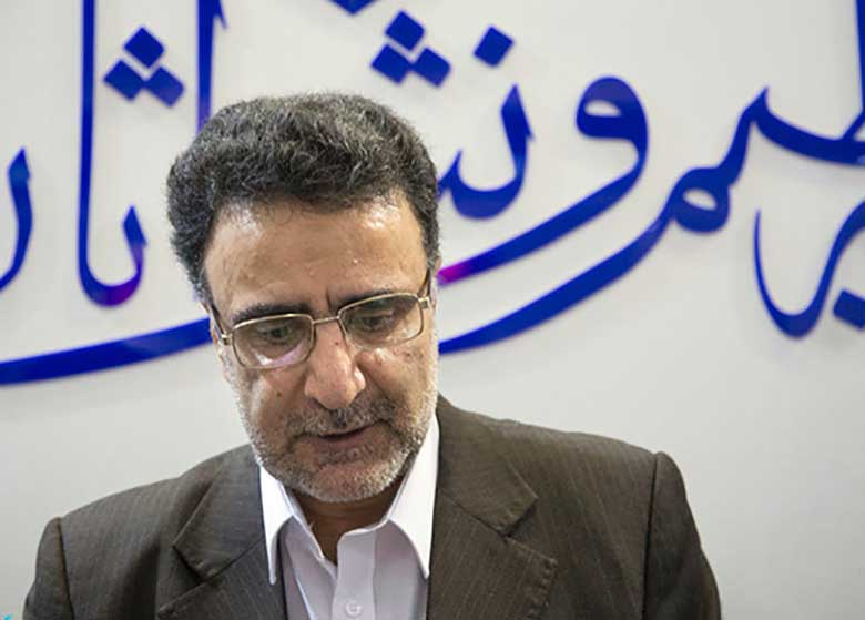 پیشنهاد شفاف سازی اموال بعد از انتخابات در مورد همه نهادها اجرا شود/ رئیسی و روحانی در حضور اصحاب رسانه با هم مناظره کنند