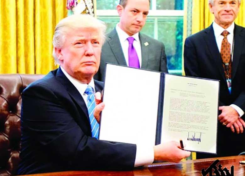 چرا اظهارات ضدایرانی ترامپ برای آمریکا خطرناک است؟