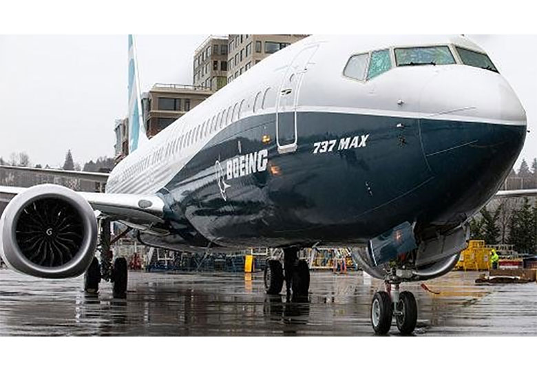 آغاز تحویل هواپیماهای بوئینگ به ایران در سال ۲۰۱۸
