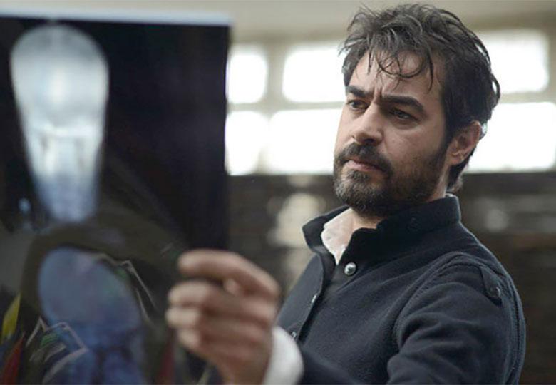 شهاب حسینی کارگردانی تئاتر را تجربه میکند