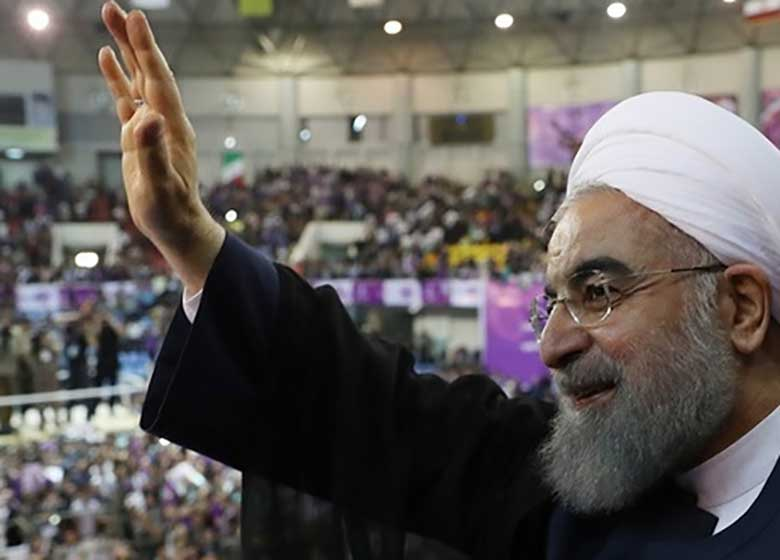 روحانی: شما چند درصد مردم هستید که فکر می کنید قیم مردم هستید؟ / می گویید پول تقسیم می کنم، پول را از کجا می آورید؟