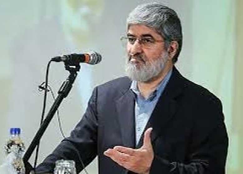 نامه انتخاباتی علی مطهری خطاب به مردم ایران /دولت دوم روحانی، دوره تحقق بسیاری از آرزوها خواهد بود