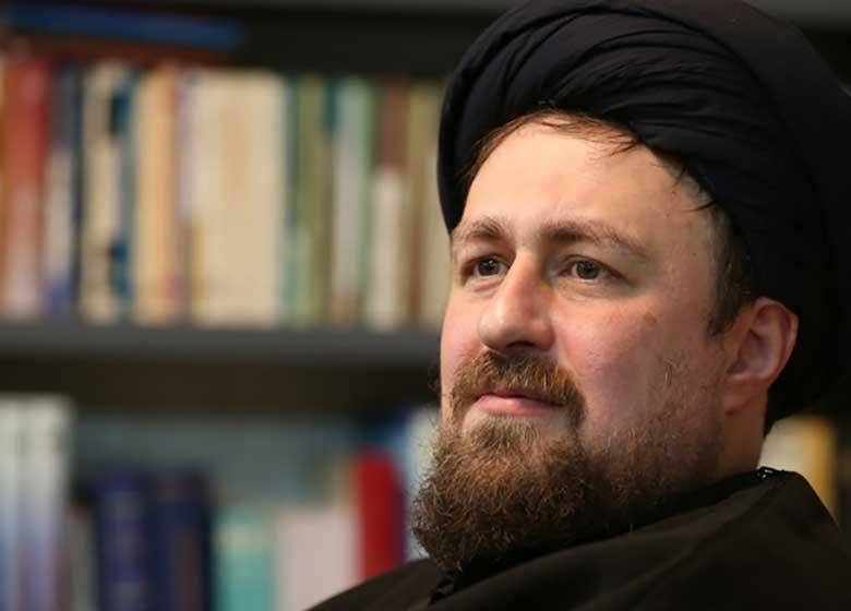سید حسن خمینی پس از حماسه ۲۹ اردیبهشت: جای خالی آقای هاشمی احساس میشود