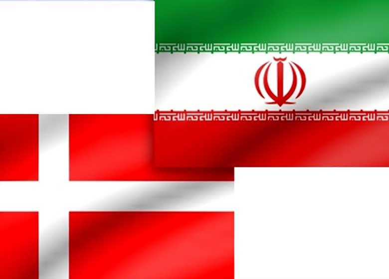 ایرانیان مقیم دانمارک حماسهای بزرگ خلق کردند