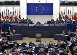 بیانیه اروپایی ها علیه انتخابات ایران