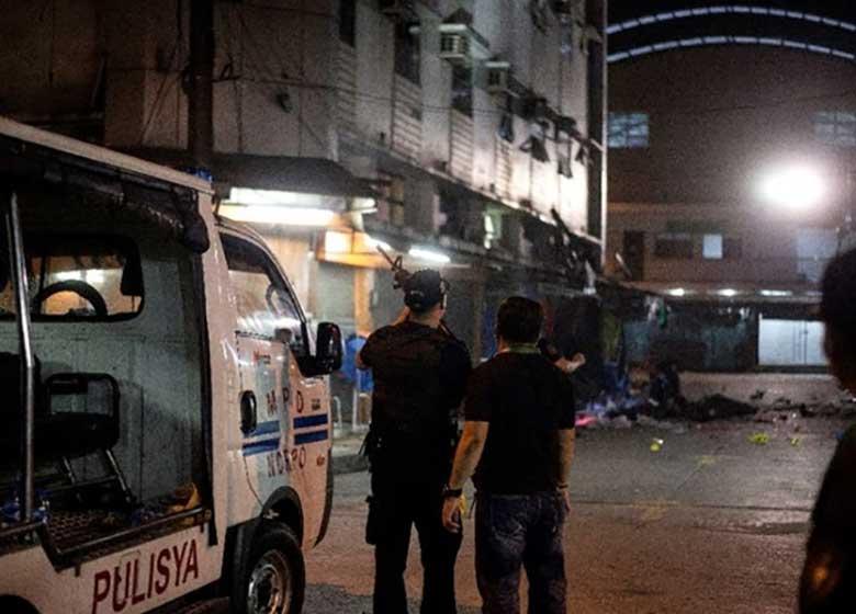 انفجارهای تروریستی پایتخت اندونزی را لرزاند