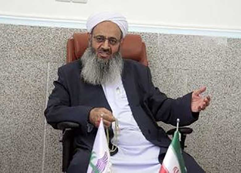 چرا مولوی عبدالحمید در حمایت از روحانی بیانیه صادر نکرد؟