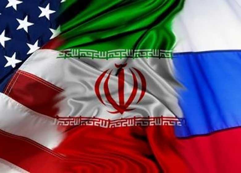 آمریکا از طریق روسیه به ایران پیام داده است
