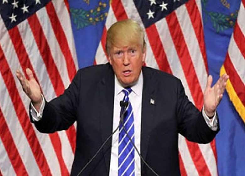 ترامپ: در ریاض، ایران را منزویتر کردیم