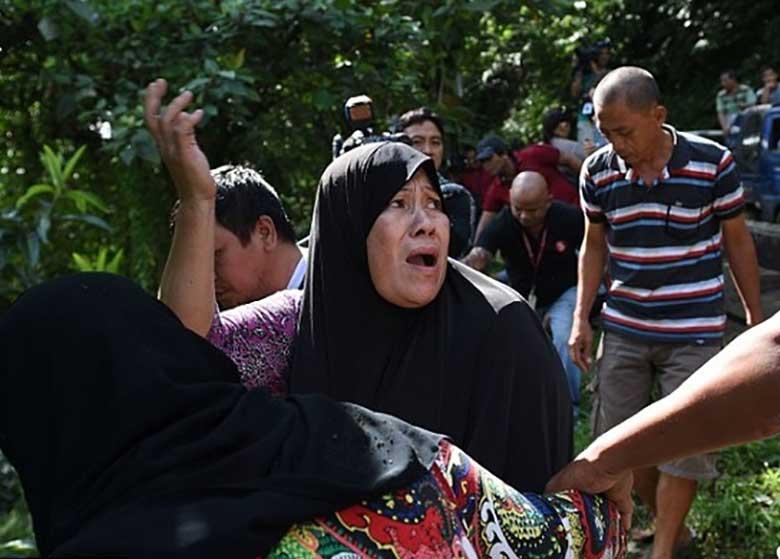 داعش ۱۹ شهروند فیلیپینی را کشت