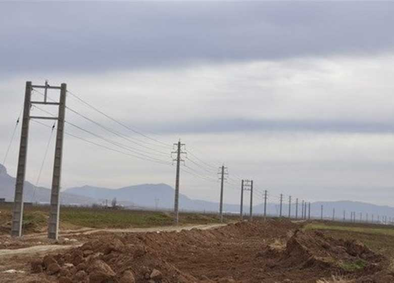 اسنادی که اظهارات رئیسجمهور درباره روستاهای برقی را رد میکند