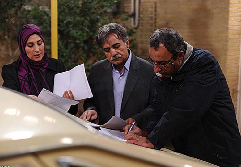 محمدرضا هنرمند در انتظار آماده شدن فیلمنامه برای بازگشت به تلویزیون